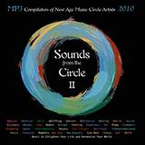 MP3 CD - Sounds From the Circle II New Age Musikk
