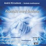 Andrè Kirsebom - Kontakt med åndene -  DIGITAL DOWNLOAD